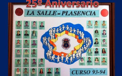 Promoción 1993 – 1994