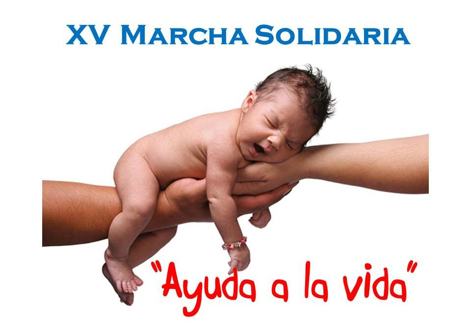 XV Marcha Solidaria