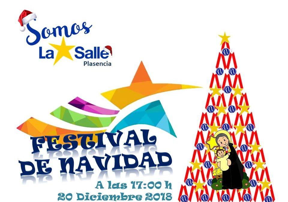 Festival de Navidad 2018