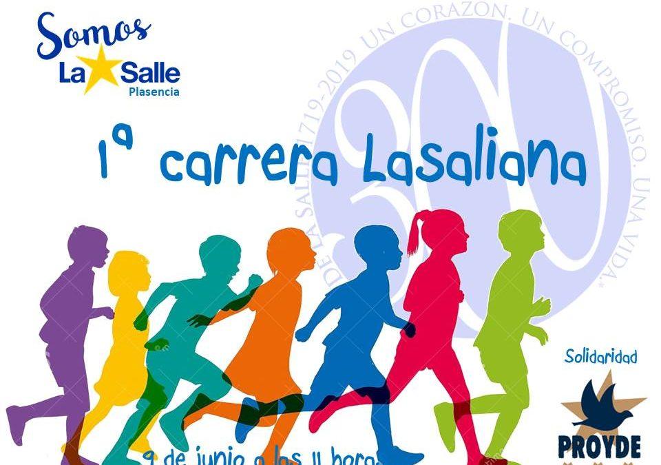 1ª Carrera Lasaliana