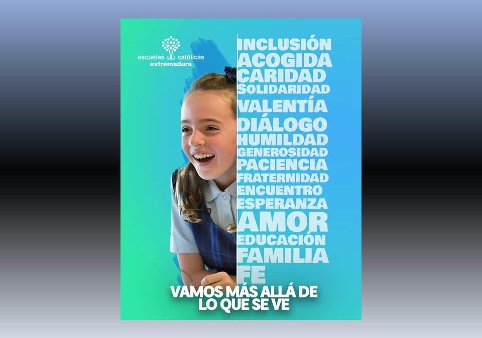 Escuelas Católicas -Campaña