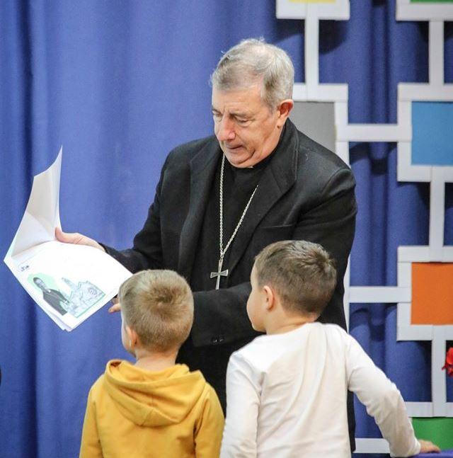 Visita pastoral de Mons. José Luis Retana, Obispo, Diócesis de Plasencia