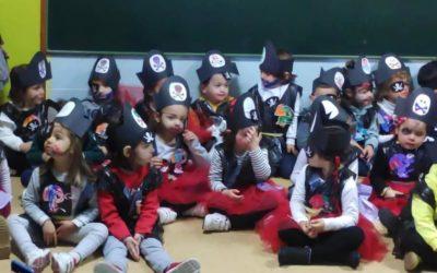 La fiesta del aprendizaje