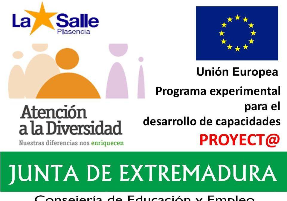 Nuestra participación en PROYECT@